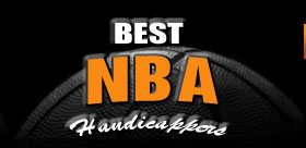 Basketball handicappers